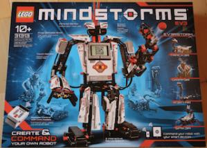 Build and Program Robots
